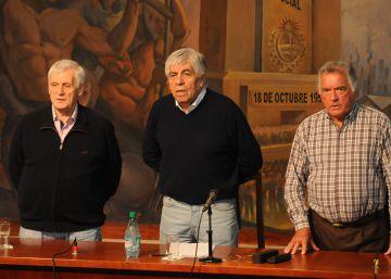 El gran sindicato argentino se reunifica para mantener su poder
