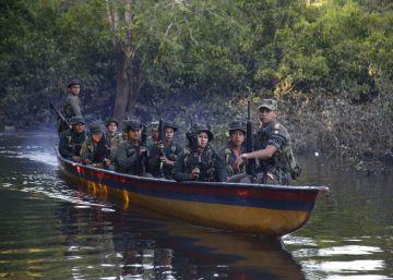 ¿Dónde van a vivir las FARC?