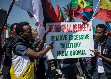 El conflicto que hay detrás de la plata del etíope Lilesa