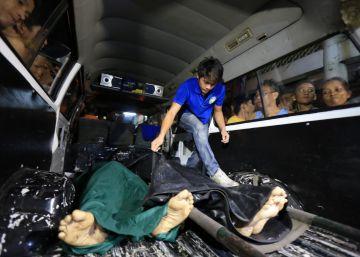 La guerra contra la droga en Filipinas causa 1.900 muertes en apenas dos meses