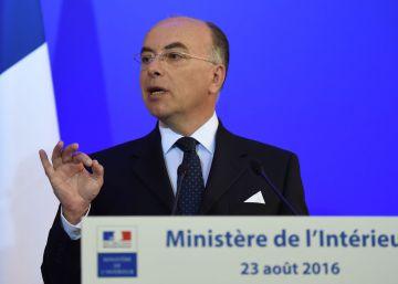 Francia detiene en medio año más supuestos terroristas que en todo 2015