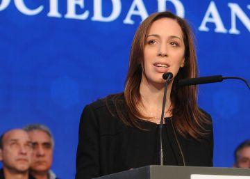 Tensión por las amenazas de muerte a la gobernadora de Buenos Aires
