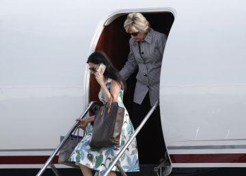 Los conflictos de intereses por su fundación filantrópica lastran a Hillary Clinton