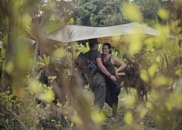 Os últimos dias das FARC na guerra da Colômbia