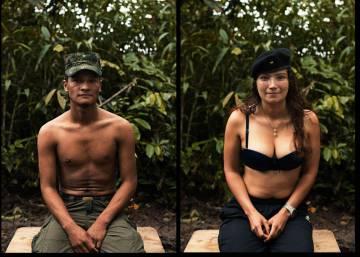 O sonho de paz dos guerrilheiros das Farc