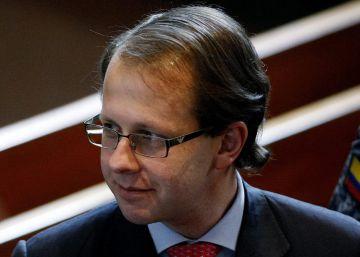 Detenido en EE UU un exministro colombiano condenado por corrupción
