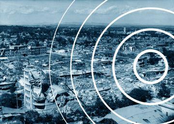 Los terremotos más mortíferos
