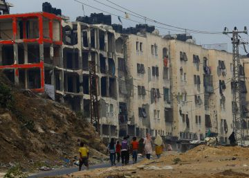La justicia militar israelí archiva casos de ataques con muerte de civiles en Gaza