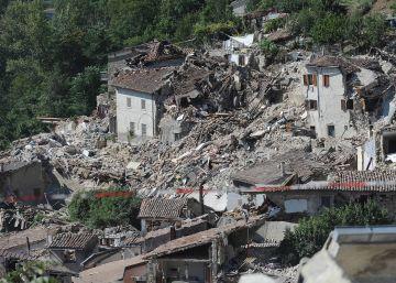 Las joyas arquitectónicas de los pueblos más afectados