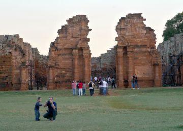 Seis países de Sudamérica crean una ruta jesuita turística