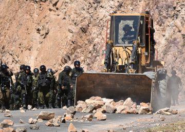 El conflicto minero en Bolivia, suspendido tras el asesinato de un viceministro