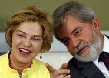 La policía acusa a Lula y a su mujer de beneficiarse de las empresas corruptas de Petrobras