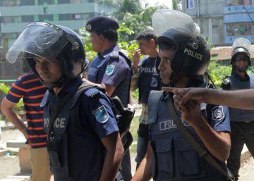 Bangladés mata al cerebro del atentado del ISIS contra un café de Dacca