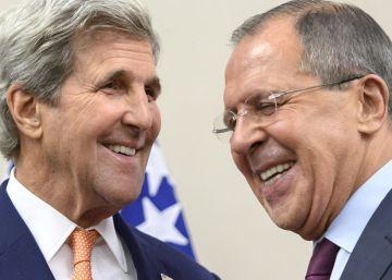 Las diferencias entre Rusia y EE UU frustran un alto el fuego en Siria