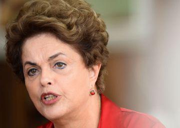 Rousseff comparece en el Senado para defenderse en su propio 'impeachment'