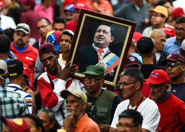 La crisis política en Venezuela arrecia en vísperas de una manifestación opositora