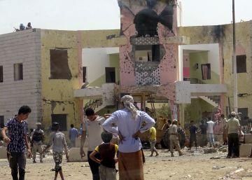 Al menos 71 muertos en un atentado del ISIS en el sur de Yemen