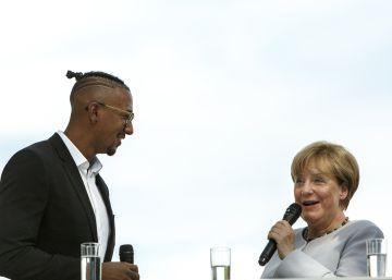 Los seis retos de Merkel en su año más complicado