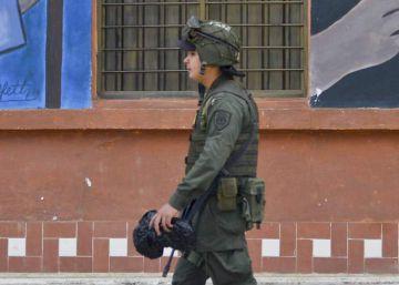 El primer día de Colombia en paz con las FARC