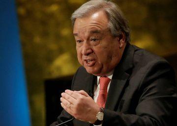 Guterres se mantiene como el mejor aspirante para dirigir la ONU