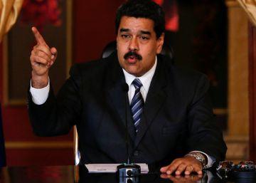 El Gobierno de Venezuela detiene a otro dirigente de la oposición
