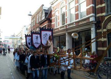 Holanda propone a la UNESCO proteger las fraternidades famosas por las novatadas