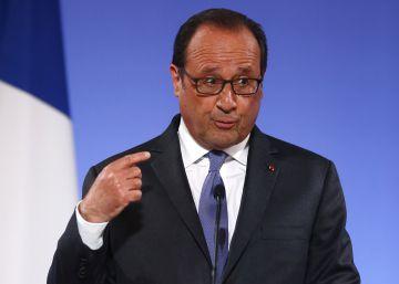 Hollande fija 2019 como límite para que Reino Unido salga de la UE