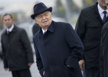 La hospitalización del presidente de Uzbekistán acelera la lucha de poder
