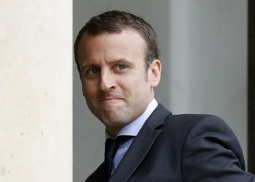 Dimite Emmanuel Macron, el ministro estrella de François Hollande