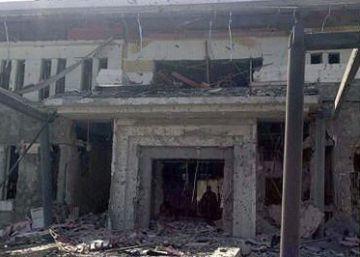Ataque suicida contra la embajada china en Kirguistán
