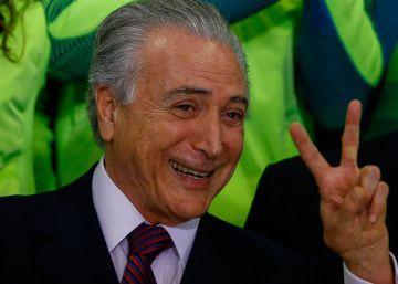 Temer se prepara para ser (definitivamente) presidente de Brasil