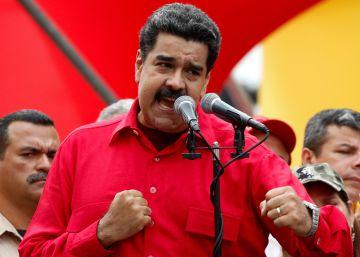 La tensión crece en Venezuela ante la marcha opositora del jueves