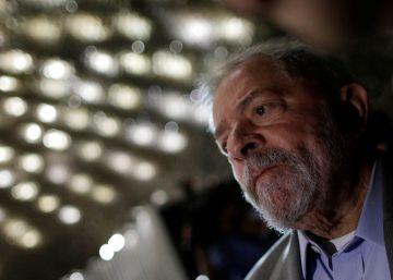 Lula denuncia en una carta a Kirchner una conspiración contra él y Dilma