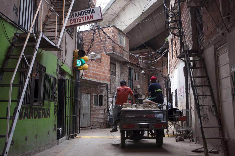 Argentina la 31 de villa miseria a nuevo barrio de for Villas en argentina