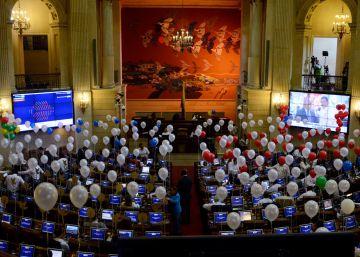 Esta será la pregunta para el plebiscito por la paz en Colombia