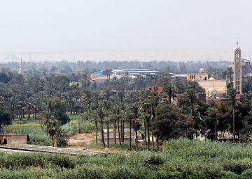 Egipto agiliza el permiso para levantar iglesias pero mantiene restricciones
