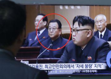 Corea del Norte ejecuta a un viceprimer ministro por sentarse de manera informal