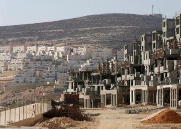 Israel replica con más asentamientos a las críticas de la ONU por las colonias