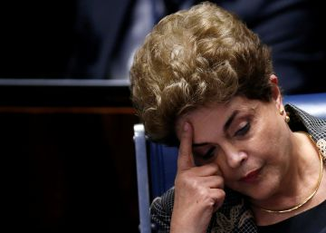 Dilma Rousseff definitively ousted by the Brazilian Senate