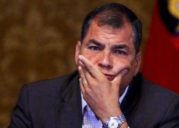 Ecuador, Bolivia y Venezuela llaman a consultas a sus embajadores en Brasil