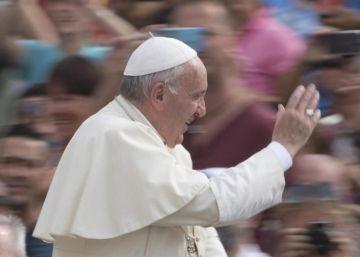 El Papa declina ser parte del comité que elegirá al Tribunal Especial de Paz en Colombia