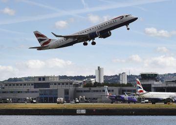 British Airways reanuda los vuelos directos a Teherán tras 4 años