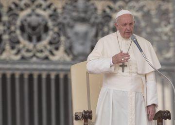 """El Papa exige a los gobernantes que escuchen """"el grito de la tierra"""" y respeten la naturaleza"""