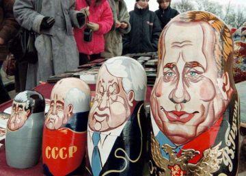 Ese desconocido llamado Vladímir Putin