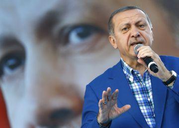 Represión en Turquía: sabía que llegaría mi turno