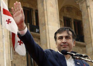 Los abusos de derechos humanos de la era Saakashvili traumatizan a Georgia