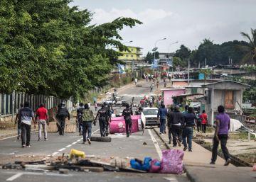 Por qué ha estallado la violencia en Gabón