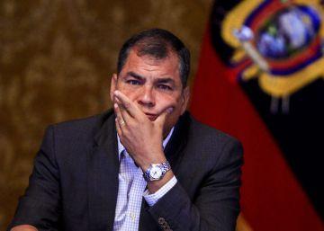 Rafael Correa mide su poder con las Fuerzas Armadas