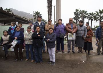 Cárcel para 10 militares por una matanza en Perú en 1985