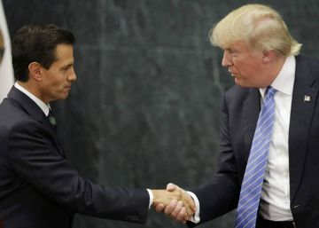 Nunca he visto a ningún mexicano pidiendo limosna en Estados Unidos